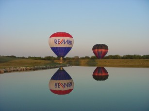 REMAX David Barker Flight