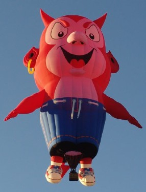 Image result for Hot Air